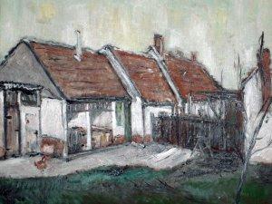 House of Egyházi Béla and Mariska (H)