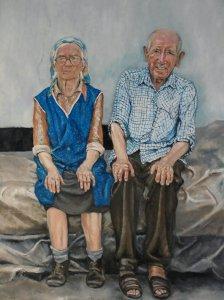 Töreky Ignace és Ilona
