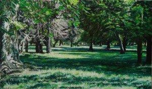 Eszterházy Park